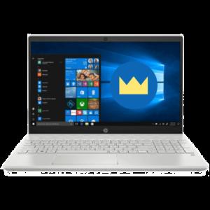 HP Pavilion laptop - 15-cs3007nb